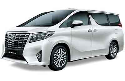 Rental Mobil Padang - Sewa Mobil Alphard Sumatera Barat - Bukittingi Harga Mobil Rental Murah