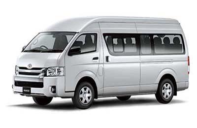 Rental Mobil Padang Sewa Mobil Hiace Sumatera Barat Bukittingi Harga Mobil Rental Murah