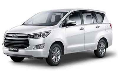 Rental Mobil Padang - Sewa Mobil Innova Reborn Sumatera Barat - Bukittingi Harga Mobil Rental Murah