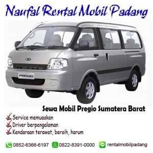 Rental Mobil Padang - Sewa Mobil Pregio Sumatera Barat - Bukittingi Harga Mobil Rental Murah