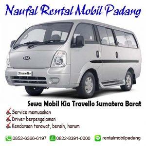 Rental Mobil Padang - Sewa Mobil Travello Sumatera Barat - Bukittingi Harga Mobil Rental Murah