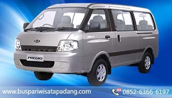 Sewa Rental Mobil Pregio Padang Sumatera Barat